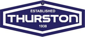 Thurston Engineering Logo